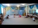 Осенний МАРАФОН_Выступление наших гимнасток (группа ВАСИЛЁК _Д/с №105_ВОРОНЕЖ-17)-2
