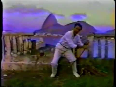 DOC.CAPOEIRA ...Fundamentos da malicia, anos 1980,Nestor Capoeira