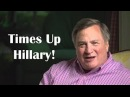 Dick Morris MARCH 2018 ✩ TIMES UP HILLARY! SHE IS AS DIRTY AS THE DAY IS LONG ✩ Deep 6 TDS