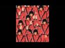Every Michael Jackson Grunt - Multitrack Edition