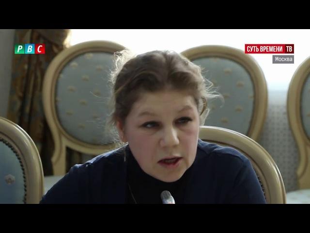 Анна Кульчицкая: Система личностно-ориентированного образования является угрозой безопасности нашей страны