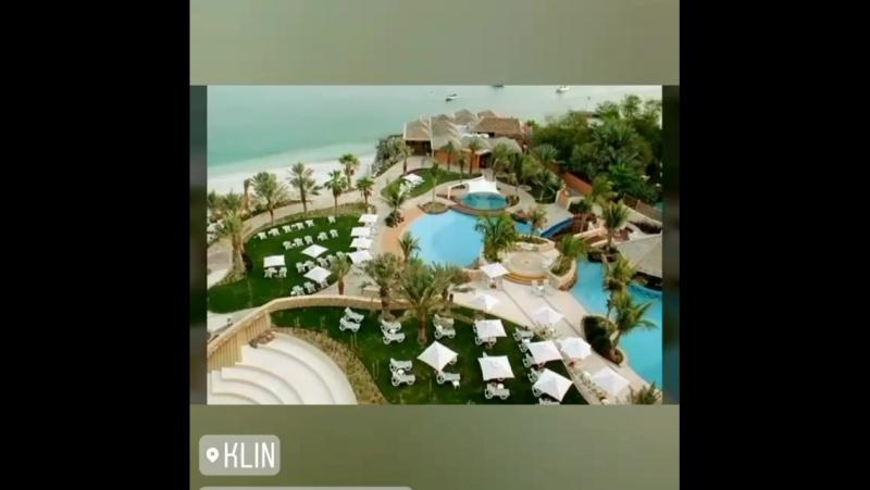 Тур в Абу Даби!  Отель Sheraton Abu Dhabi hotel 5*   Стоимость тура 110.700 рублей за двоих.  Осталось 2 билета на рейс!  Включе