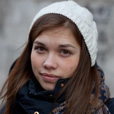 Елизавета Крикунова