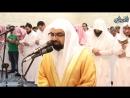 آيات تلاها الشيخ ناصر القطامي بأسلوب الخفض والرفع الليلة السابعة من رمضان 1439