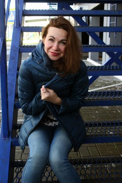 Светлана Пошехонова