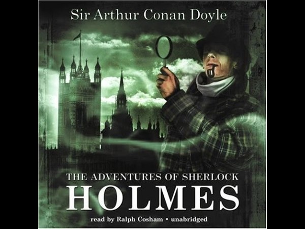 Learn english through story-Advance level-The Adventures of Sherlock Holmes : The Adventures 1