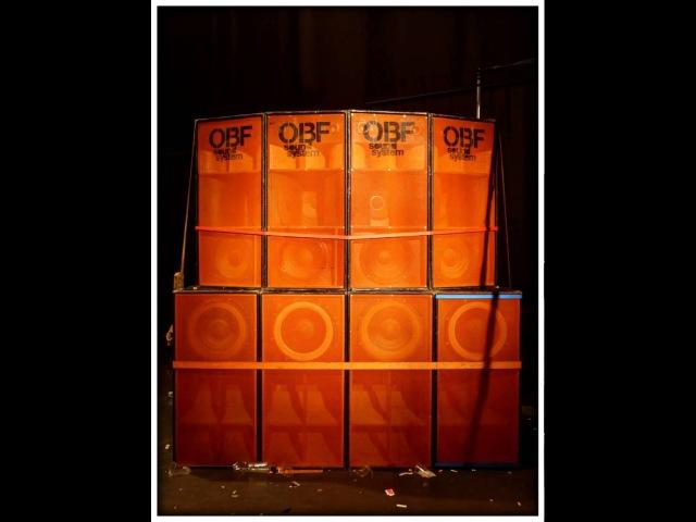 Obf Keep the Faya Dubbin Dub Version