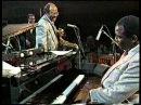 BENNY GOLSON FREDDIE HUBBARD - Stablemates (Jazzfestival Bern, 1989)