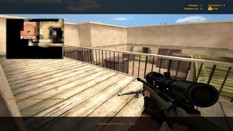 [POV] bodyy CLUTCH master 1v5 vs clan RFH Moments 2