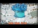 Kingdom Rush HD Achievement Plants VS Trolls Find the 5 legendary Lost Ice Shrooms