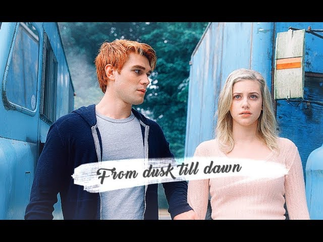 ❖ They are endgame. ll Archie and Betty