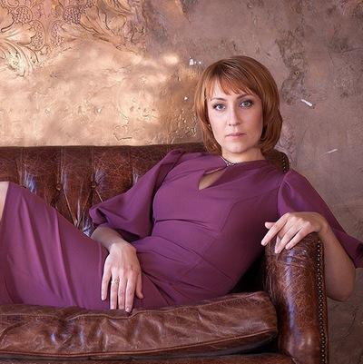 Анастасия Горная