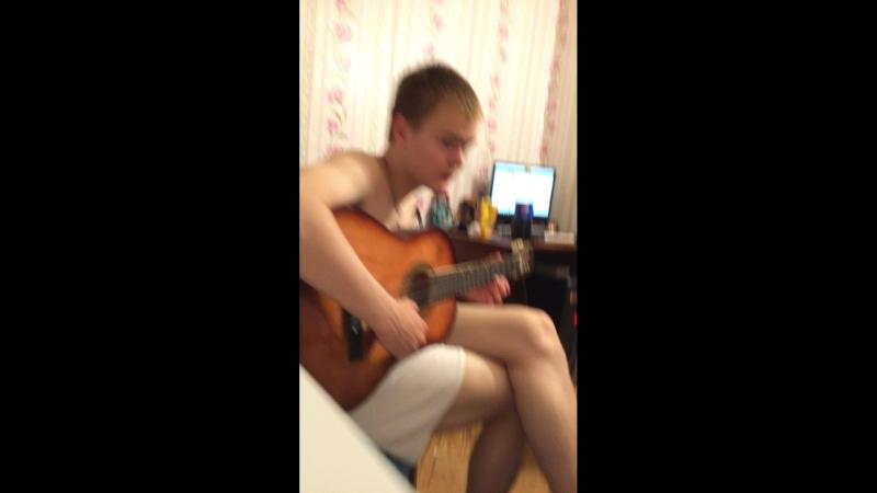 Про гитар хиро
