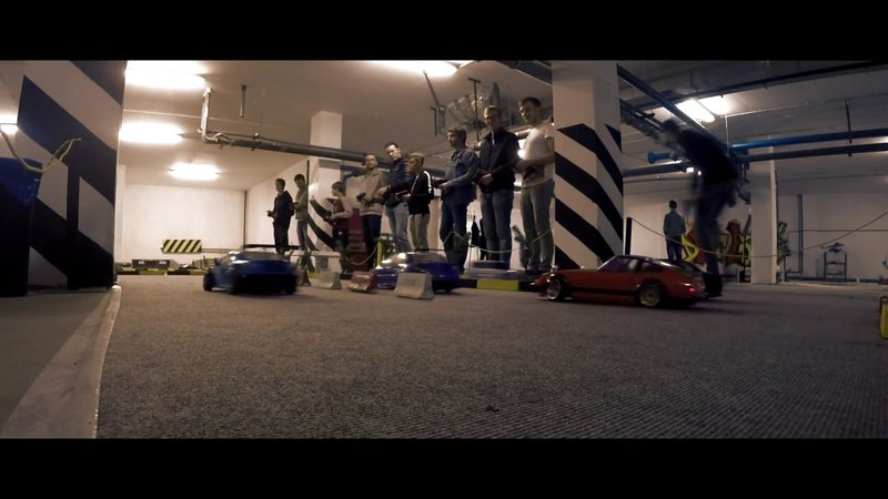 RC модельки - DriftLand Track