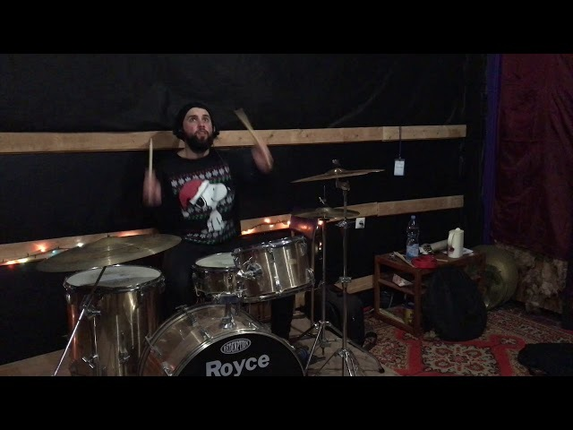 Twenty One Pilots - Lane Boy [Drum cover by Volodimir Gladkiy]
