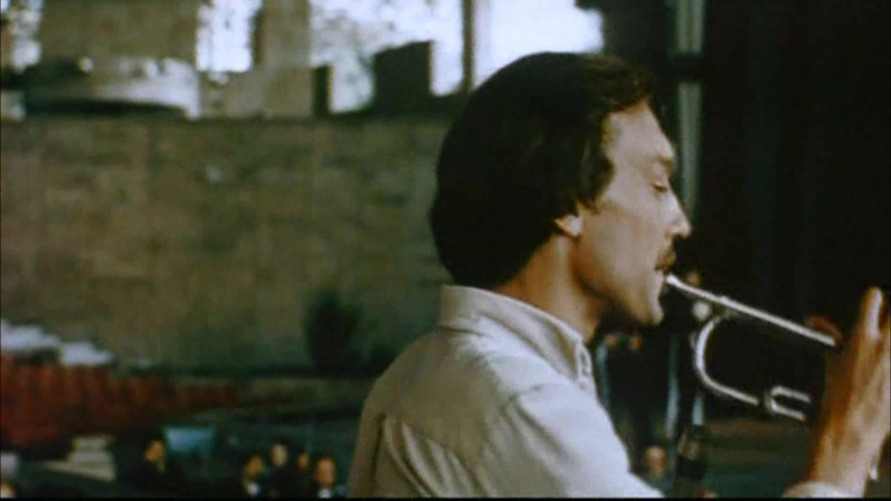 ШЛЯПА 1981 мюзикл трагикомедия Леонид Квинихидзе