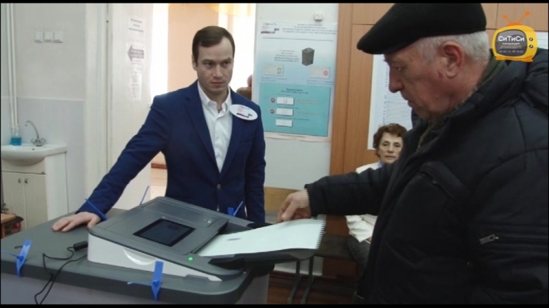 Главу Ижевска порадовала явка избирателей