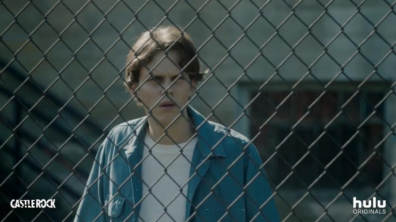 Касл Рок (Castle Rock) 2018 Hulu - Русский трейлер HD перевод и озвучка КИНА БУДЕТ
