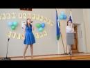Хайфуллина Камилла и Шахтарина Маргарита - Мальчишки – кадеты
