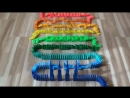 HUGE DOMINO SCREENLINK! (25,000 dominoes!) - YouTube (360p)