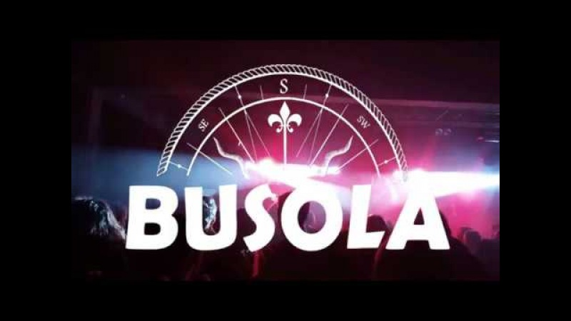 BUSOLA - Green Machine (Kyuss cover) [Live at Iarna Rock]