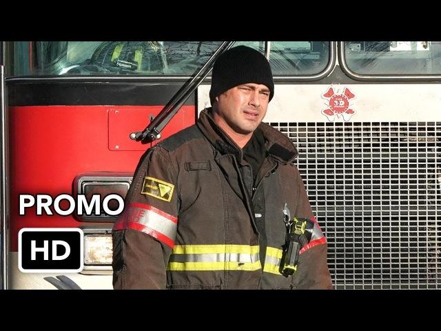 Chicago Fire 6x13 Promo 2