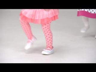 Разминка- МАЛЫШАРИКИ- Умные песенки - теремок тв- песенки для детеи