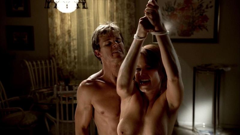 Даниэль Сапиа - Настоящая кровь / Danielle Sapia - True Blood ( 2008 - 2014 )