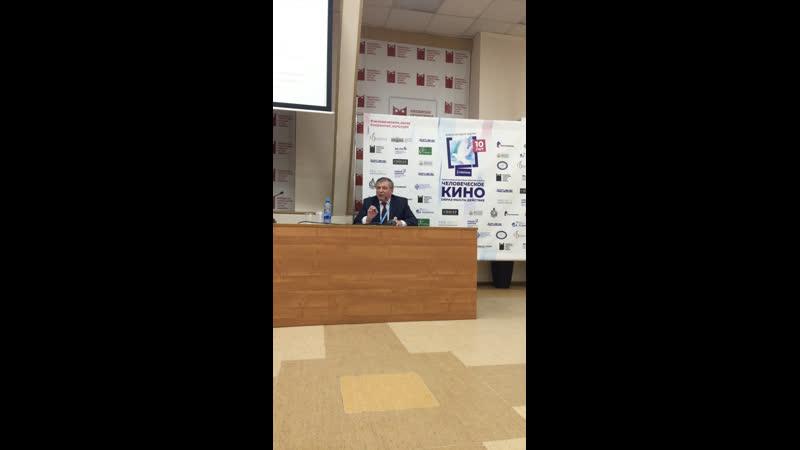 Live: PRAXIS-TV, АКиТМ, фестиваль Человеческое КИНО