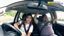 Чемпионка по дрифту троллит мужиков Girl Drift Pickup Prank