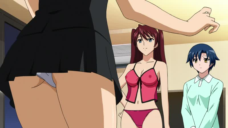 Aika Zero Vol. 2 Rus hentai Anime Ecchi яой юри хентаю секс не порно лоли косплей lolicon Этти Аниме loli no porno