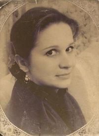 Ирина Бельянинова