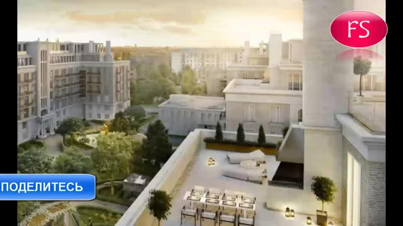 Глава «Почты России» Подгузов купил квартиру за миллиард рублей