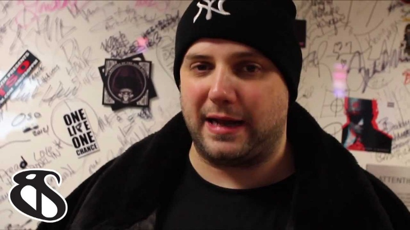 Necro Kool G Rap on The Godfathers album, Once Upon A Crime | Interview | TheBeeShine
