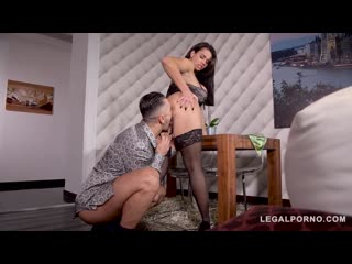 Chloe Lamour - GP568 [Legalporno. Big Ass, Big Butt, Big Tits, Blowjob]