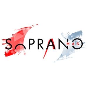 Sopranoman