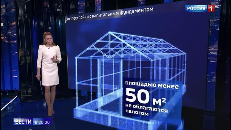 Налог на теплицу является ли пластиковый купол недвижимостью