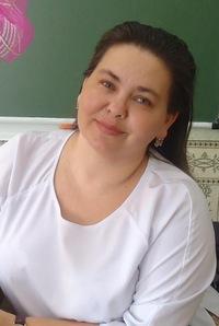 Дрягина Наталья (Щур)