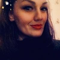 Оксана Данилова