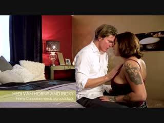 Heidi Van [All Sex, Hardcore, Blowjob, Big Tits]