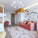 Оцените дизайн детской комнаты. Что Вам понравилось, а что - нет?