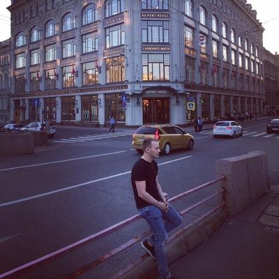 Evgeniy Korostelev