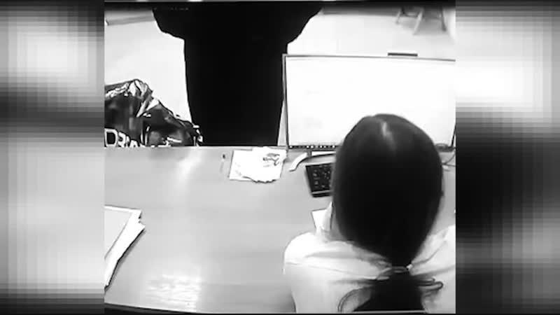 Женщина, пытаясь ограбить офис микрозаймов, плеснула кислотой в лицо сотруднице организации