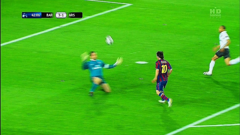 No One Can Chip the Ball Better than Lionel Messi ● 24 Insane Chips Lobs ||HD||
