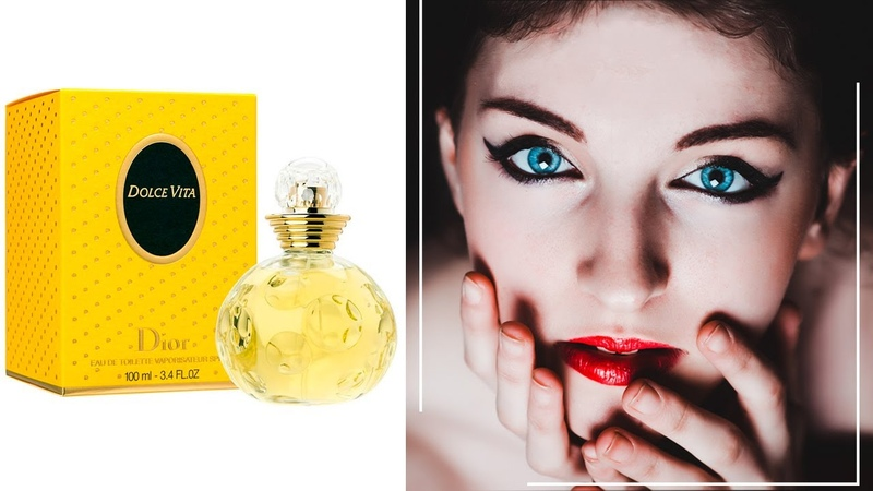 Christian Dior Dolce Vita Кристиан Диор Дольче Вита обзоры и отзывы о духах
