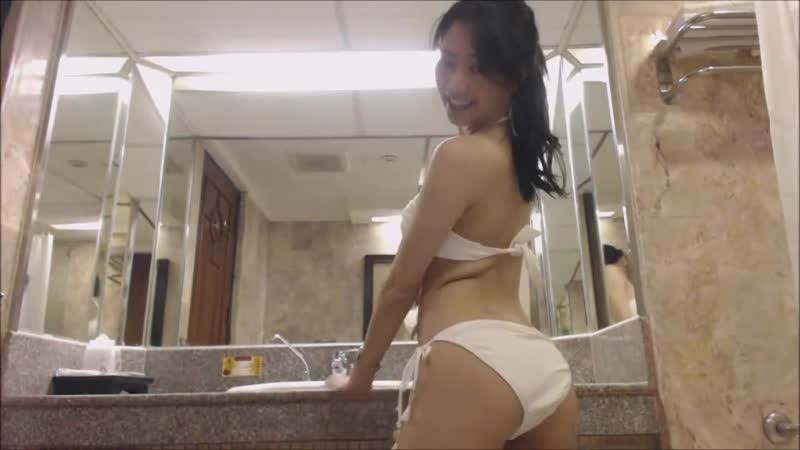 Asian Wife First Gangbang