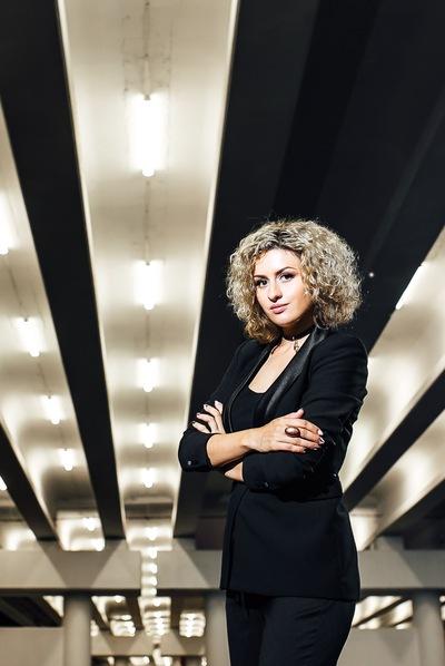 Анна Мастяева