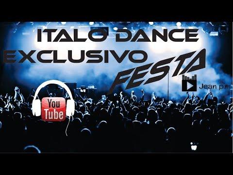 Italo Dance E.X.C.L.U.S.I.V.O FESTA (19-03-2019)