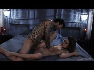 Aiden Ashley (Insomniac Part 4) [All sex, Blowjob, Hardcore, Brunette, Natural Breasts, 69, Rough Sex]