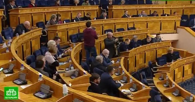 Правительство Ленобласти увеличило субсидии для газификации деревень и поселков